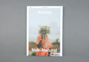 Atmos # 01