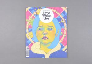 Little White Lies # 76