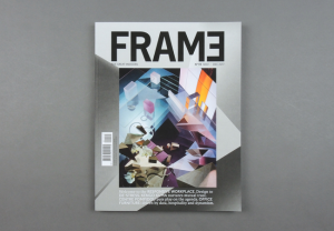 Frame. The Great Indoors # 119