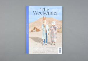 The Weekender # 32