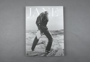 Jane # 07