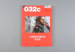 032c # 30