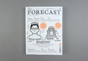 The Forecast # 03