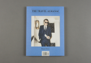 The Travel Almanac # 08