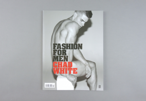Fashion For Men Special Issue # 01