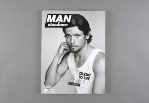 Man About Town A/W 2014