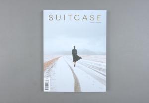 Suitcase # 13