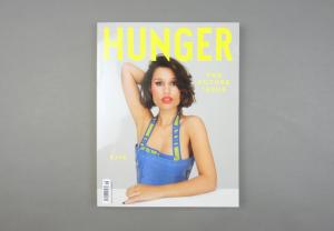 Hunger # 18