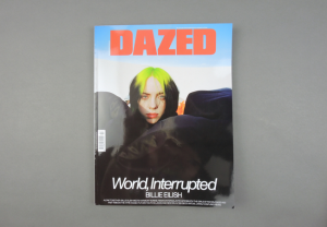 Dazed & Confused. Vol 5 Spring/Summer 2020