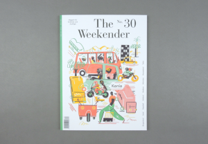 The Weekender # 30