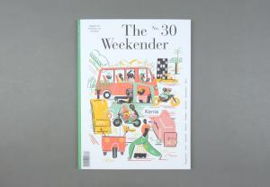 The Weekender # 30