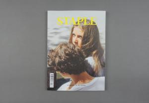Staple # 01