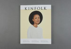 Kinfolk # 16