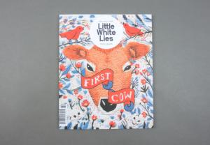 Little White Lies # 89