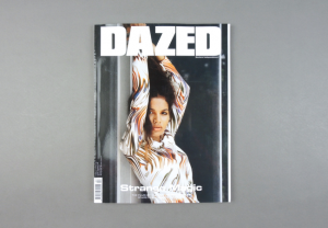 Dazed & Confused Vol. 4 Autumn 2018