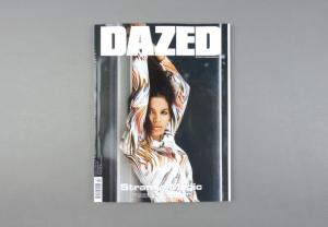 Dazed & Confused Vol. 4 Autumn 2018