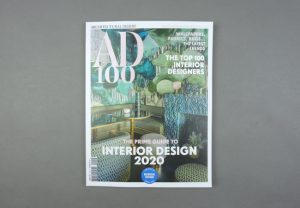 AD100 # 22