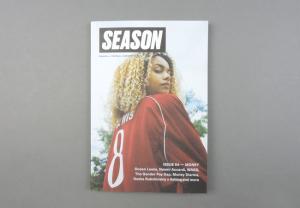 Season # 04