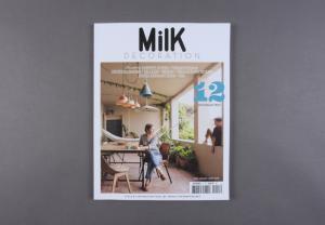 Milk Decoration # 12