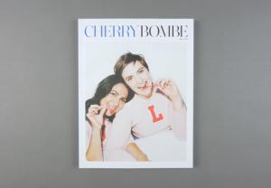 Cherry Bombe # 06