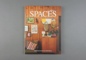 Spaces # 03
