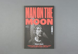 Man On The Moon # 02
