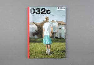 032c # 33