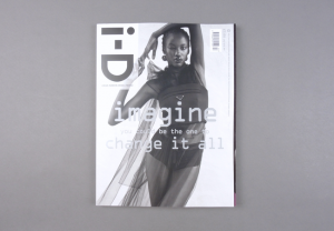 i-D # 353 The Earthwise Issue