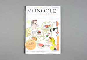 Monocle Drinking & Dining # 02