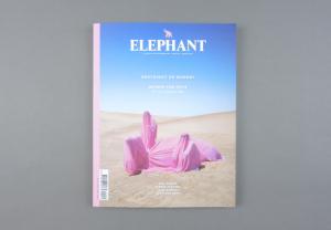 Elephant # 30