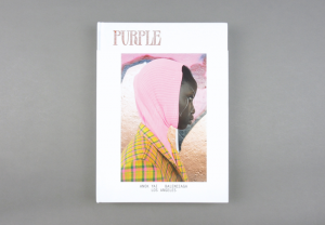 Purple Magazine # 30