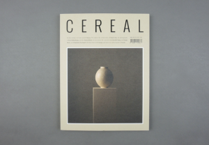 Cereal # 19