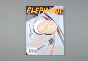 Elephant # 39