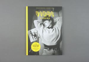 Vinyl Stories # 01