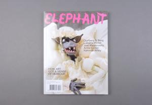 Elephant # 33