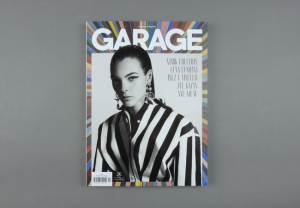 Garage Magazine # 12