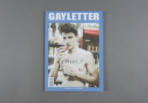 Gayletter # 01