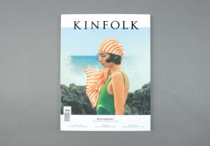 Kinfolk # 36