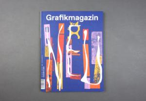 Grafikmagazin # 01
