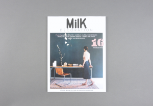 Milk Decoration # 16