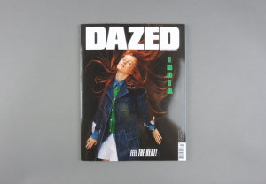 Dazed & Confused. Vol 4 Summer 2016