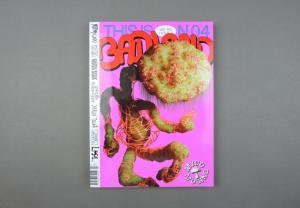 Badland # 04