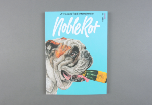 Noble Rot # 09