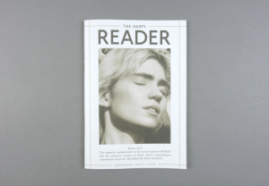 The Happy Reader # 05