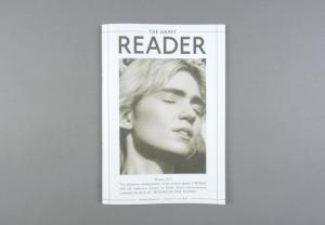 The Happy Reader # 05