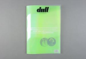Dull # 02