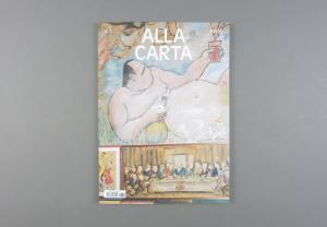 Alla Carta # 07