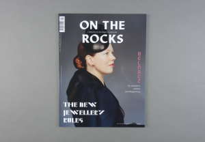 On The Rocks # 02