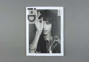i-D # 347 The Family Values Issue
