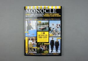 Monocle # 135